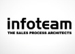 infoteam sales process consulting AG